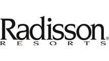 Logo Radisson Resorts