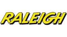 Logo Raleigh