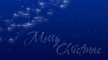 Árbol de Navidad de Estrellas