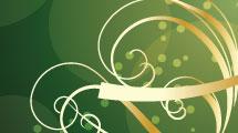 Árbol de Navidad dorado