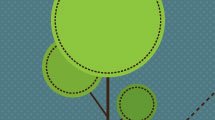 Árbol geométrico