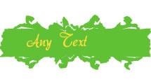 Recuadro Verde