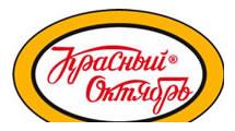 Logo Red October