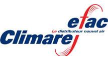 Logo Refac Climare