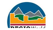 Logo REGIOWorld
