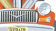 Reparación automotor