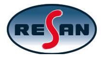 Logo Resan mineral water