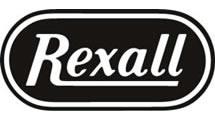 Logo Rexall drug stores