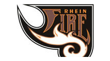 Logo Rhein Fire