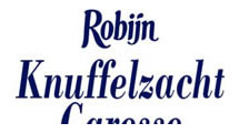 Logo Robijn Caresse