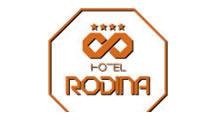 Logo Rodina Hotel