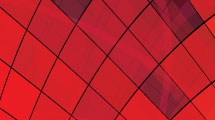 Rojo dinámico