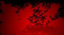 Rojo Grunge