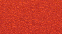 Rojo texturado