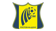 Logo Rostselmash football club