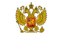 Logo Russian DblHead Eagle