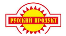 Logo Russian product