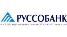 Logo Russobank