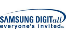Logo Samsung Digitall