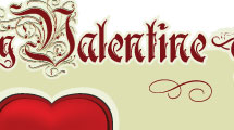 San Valentín corazones