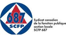 Logo SCFP687