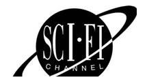 Logo Sci-Fi channel