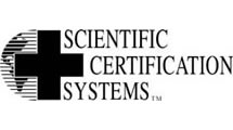 Logo Scientific Certification