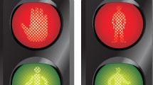 Señales: semáforos