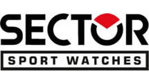 Logo Sector sport watches