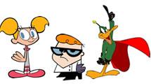 Set de Caricaturas 2