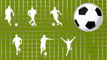 Set de Football