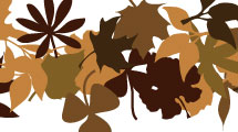 Set de hojas
