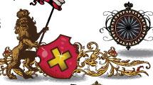 Set medieval