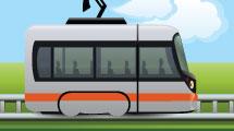 Set transportes