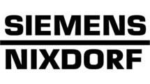 Logo Siemens Nixdorf