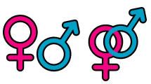 Simbolo de Género