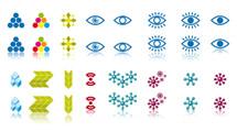 Simbolos y formas