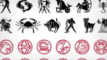 Simbolos zodiaco