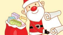 Simpáticos Noel