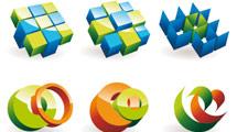 Símbolos 3D