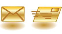 Símbolos dorados