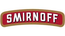 Logo Smirnoff