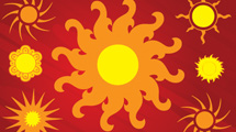 Soles variados