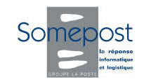 Logo Somepost
