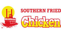 Logo Southern Fried Chicken