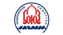 Logo Soyuz NAMI