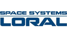 Logo Space Systems Loral