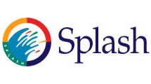 Logo Splash