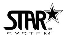 Logo Star system