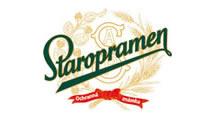 Logo Staropramen beer2
